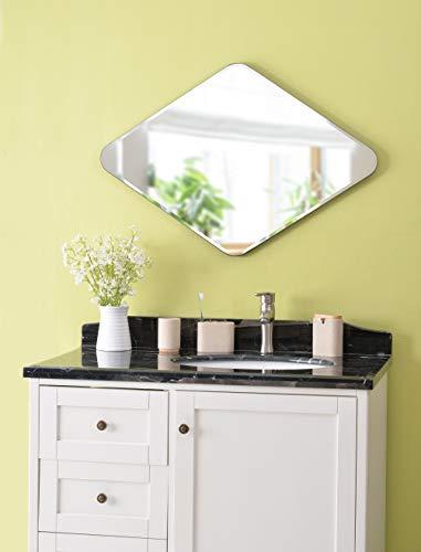 - Kenroy Home 60244 Olivia Wall Mirror, 35