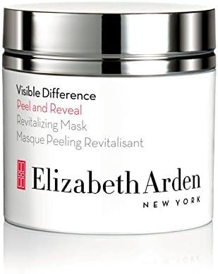 elizabeth arden peel and reveal