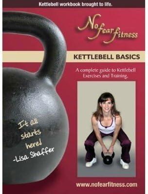 Ader Premier Kettlebell Set- 16, 24kg w Free DVD