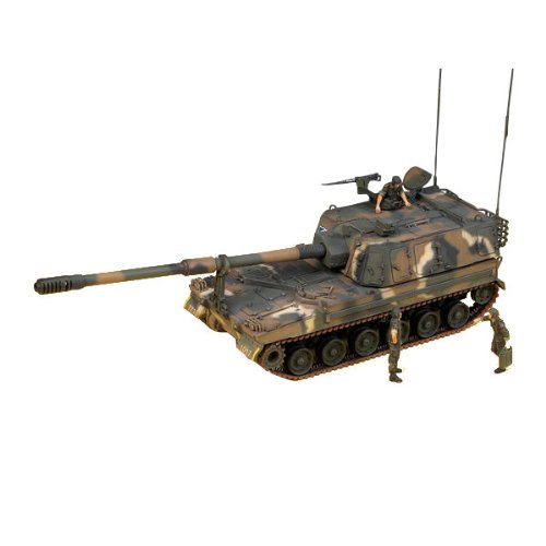 Academy R.O.K. Army K9 Self-Propelled - Propelled Self Howitzer