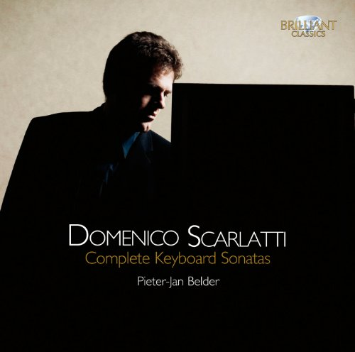 Complete Keyboard Sonatas ()