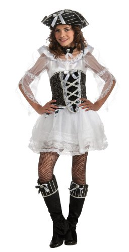 Rubie's Small Child's Pirate Dream Costume, Small -