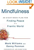 Mark Williams (Author), Danny  Penman (Author), Jon Kabat-Zinn (Foreword) (445)  Buy new: $9.59