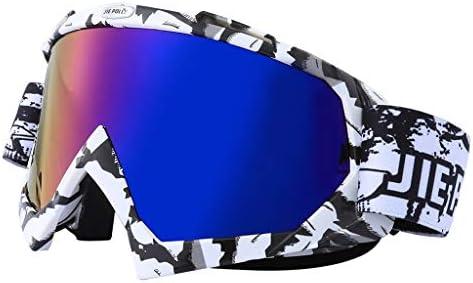 スキー用ゴーグル、男性用スノーボード用ゴーグル、プロ用スノーモービルスケートゴーグル