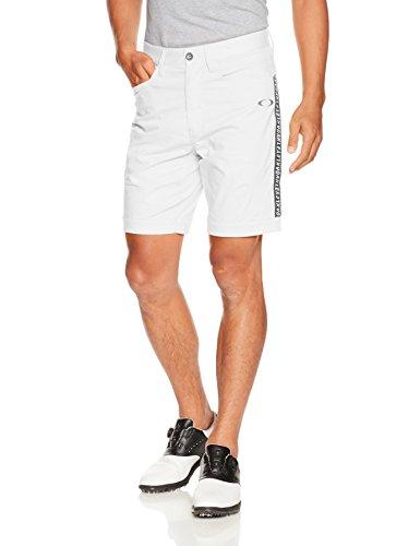 満員枝信じる[オークリー] Bark Taped Relax Shorts ゴルフ メンズ