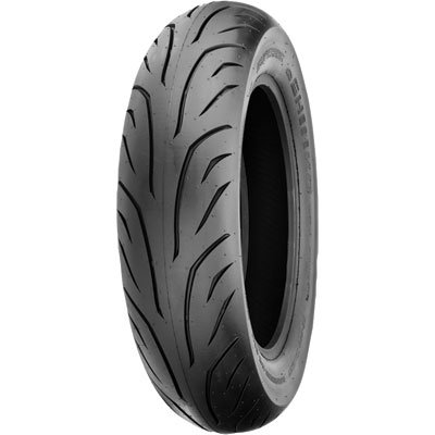Shinko SE890 Journey Touring Rear Motorcycle Tire 180/60R-16 (74H) for Victory V106 Vision Street Premium 2008-2009
