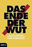 img - for Das Ende der Wut (German Edition) book / textbook / text book