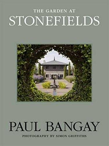 Garden at Stonefields