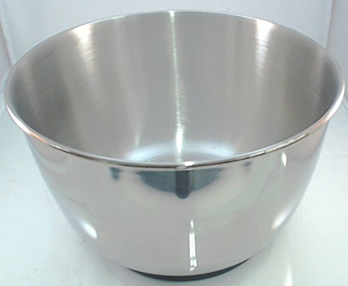 Sunbeam, Oster, Stand Mixer, 3 Quart Stainless Steel Bowl, 144704-000-000 by Seneca River Trading