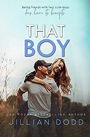 That Boy (That Boy Series Book 1)