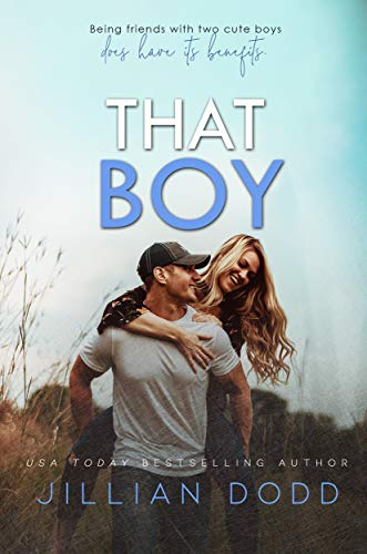 Cute Scene Boy (That Boy (That Boy Series Book)