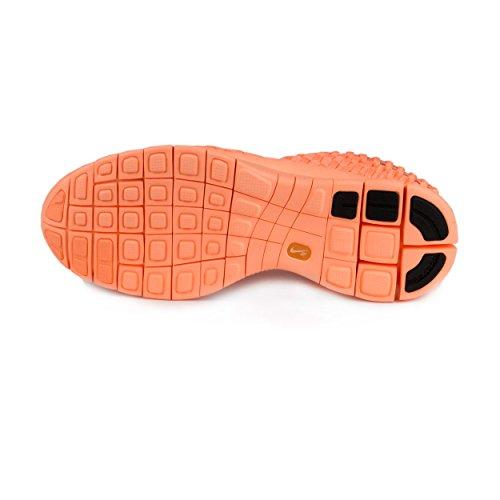 Nike  Free Inneva, Herren Sneaker Sunset Glow/Kumquat