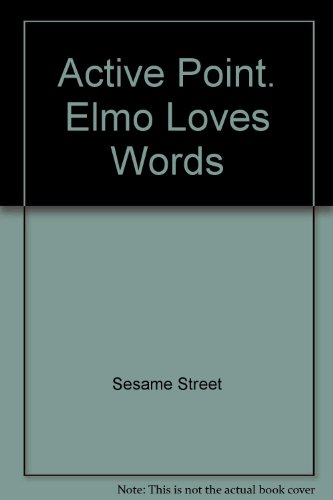 Active Point. Elmo Loves Words