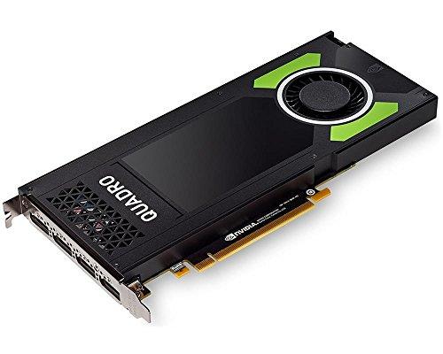 Lenovo Quadro P4000 Graphic Card 8GB (4X60N86664)