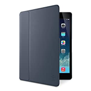 Belkin Shield Swing Case / Cover for iPad Air (Slate) by Belkin Components