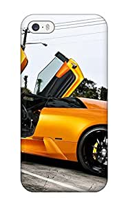 New Arrival Lamborghini Murcielago 15 ONVxNRu10202CSQJu Case Cover/ 5/5s Iphone Case