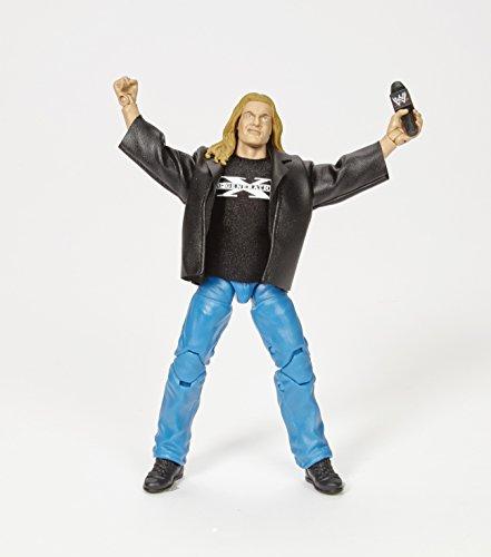 WWE Best Attitude Era Triple H Action Figure by WWE