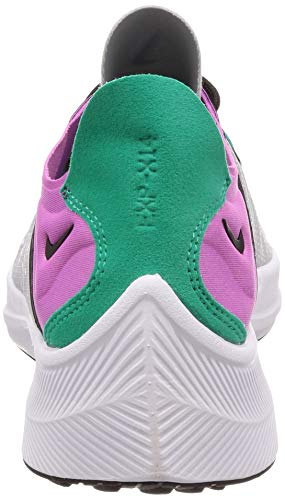 Exp black Chaussures Grey Compétition viola Running clear Multicolore x14 De 003 Emerald Femme W Nike wolf vn6TF5q