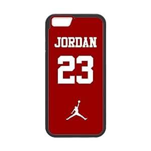 iPhone 6 Screen 4.7 Inch Csaes phone Case Michael Jordan QD91988