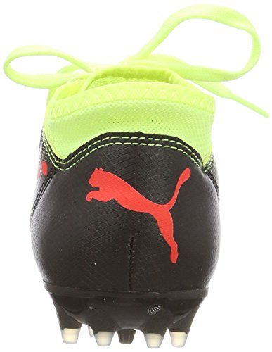 Yellow 18 Niños Zapatillas De Mg 4 Fútbol red Amarillo Unisex Blast Jr puma fizzy Black Puma Future w5S7qxzCwB