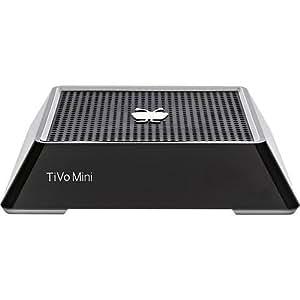 TiVo Mini with IR Remote (Old Version)