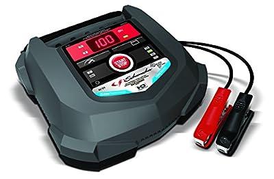 Schumacher SC1323 3/15A 6/12V DOE Battery Charger