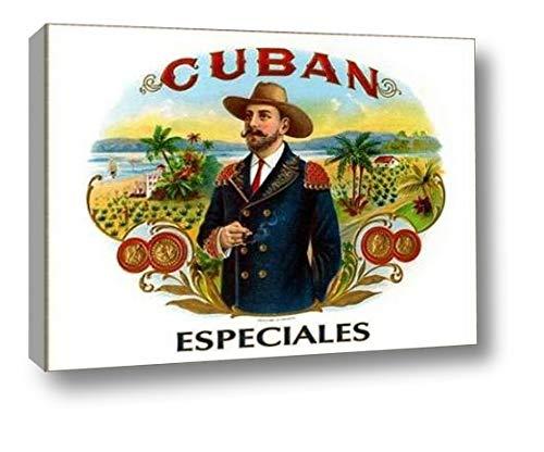 - Cuban Especiales Cigars by Cigar Art - 14