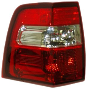 OE Replacement Ford Expedition Driver Side Taillight Assembly (Partslink Number ()