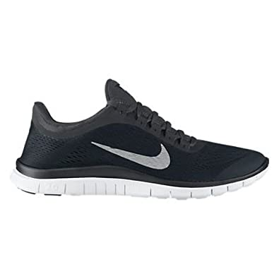 cheap for discount 91904 d858d Nike Free 3.0 V5 Men Shoes 580393-001-Size-6 UK  Buy Online at Low Prices  in India - Amazon.in