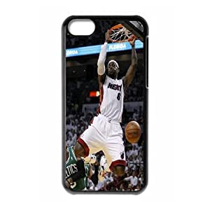 Superstar James phone Case Cove For Iphone 5c FANS372312