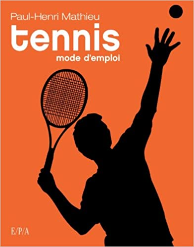 Descargar U Torrent Tennis: Mode D'emploi Epub