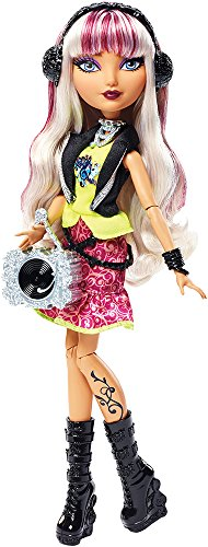 Ever After High Melody Piper Doll (Ever After High Doll)