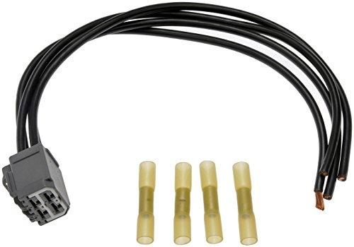 Dorman 645-736 Blower Motor Resistor Harness