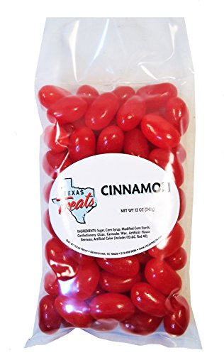 Cinnamon Jelly Beans