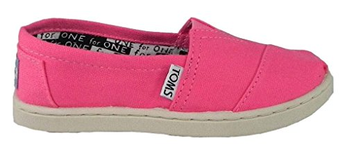 Toms - Classics Youth Shoes for Kids, Size: 5 M US Big Kid, Color: (Toms Flat Sandals)
