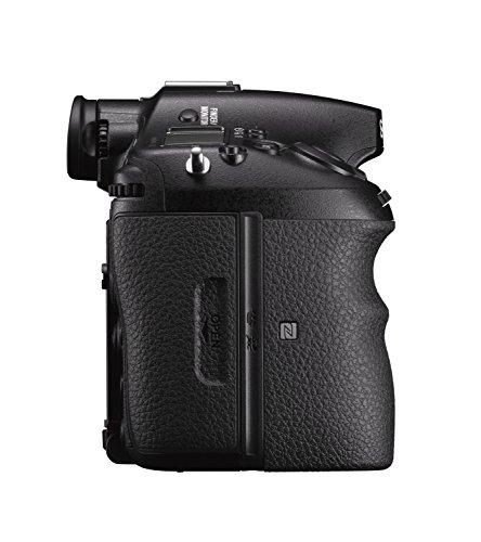 "Sony a99II 42.4MP Digital SLR Camera with 3"" LCD, Black (ILCA99M2)"