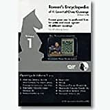 Roman's Lab Chess DVD - Volume 37 - Encyclopedia of Chess Openings - Part 1 of 4 by ''The House of Staunton, Inc.''