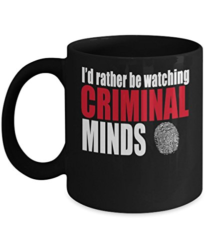 I'd Rather Be Watching CM - By: Trinkets & Novelty - Tv Show