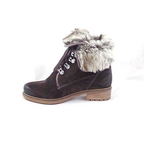 ara - Botas para mujer marrón marrón