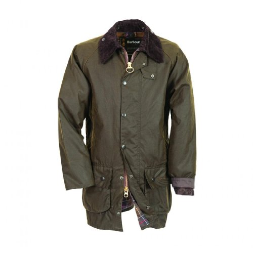 Barbour Classic Jacket - 3