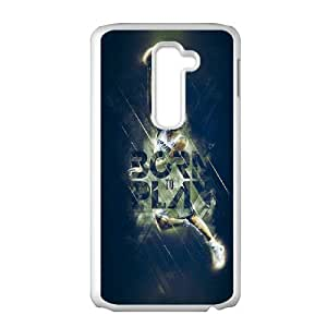 Tony Parker SANDY8102652 Phone Back Case Customized Art Print Design Hard Shell Protection LG G2