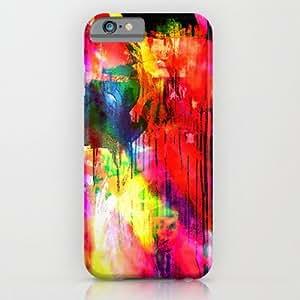 Society6 - Blitz iPhone 6 Case by Fimbis