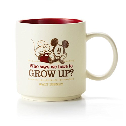 Hallmark Mouse - Hallmark Disney Mickey Mouse Ceramic Mug