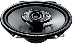 "Pioneer TS-A6882R 6"" x 8"" 4-Way 280-Watt Speakers"