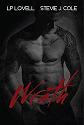 Wrath: Wrong book 2
