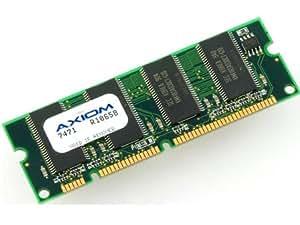 Axiom 16GB DDR3-1333 RDIMM ECC - Memoria (DDR3, DIMM)