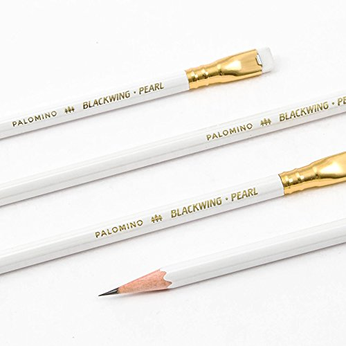 - Palomino Blackwing Pearl Pencils - 12 Pack
