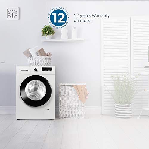 Bosch WAJ24261IN Washing Machine 8kg Fully Automatic Front Load