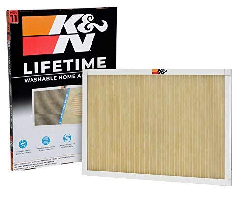 Home Reusable Furnace Filter 20x25x1