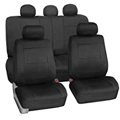 Our new neoprene seat covers are our toughest yet -- heavy duty, waterproof, and ready to protect your upholstery from anything life throws your way. they're even backed by an extra waterproof layer to keep you comfortable and provide even m...